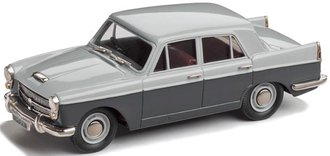 1961 Austin A99 Westminster Sedan (Gray)
