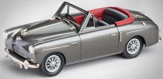 1952 Austin A40 Sport (Gunmetal) [Factory Special]