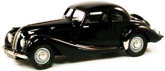 1947 Bristol 400 Sedan (Black)