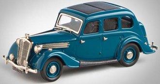 1938-46 Wolseley 18/85 Series III Sedan (Dark Blue)