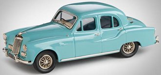 1958 Armstrong Siddeley Sapphire 234 (Powder Blue)