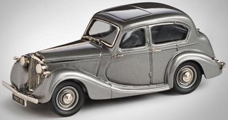 1945 Sunbeam Talbot Ten (Medium Grey Metallic)