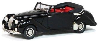 1949 Lagonda 2.6 Litre Drop Head Coupe (Black)