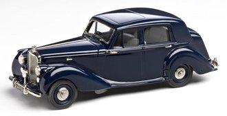 "1950 Bentley Mk. VI 4-Door Sedan ""Ivo Peters"" (Blue)"