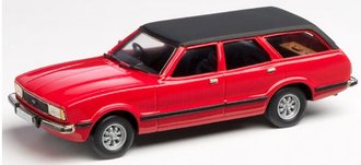 1979 Ford Cortina Mk IV Estate Ghia