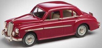 1957 Wolseley 15/50 Sedan (Maroon)