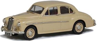 1957 Wolseley 15/50 (Beige)