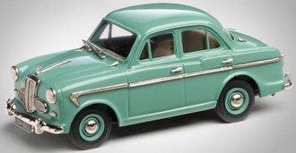 1957 Wolseley 1500 Sedan (Island Green)
