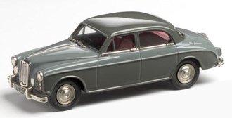 1958 Riley 2.6 Litre (Birch Gray/Yukon Gray)