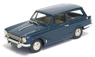 1965 Triumph Herald 13/60 Estate (Valencia Blue)