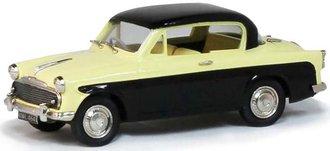 1955 Sunbeam Rapier Mk.1 (Black/Yellow)