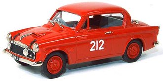 1957 Sunbeam Rapier Mille Miglia (Red) [Limited Edition - Factory Special]