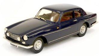 1972 Bristol 411 Series II (Dark Blue)
