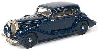 1939 Lagonda V12 Long Saloon (Dark Blue)
