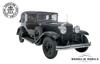 Vatican 1929 Graham Paige Limousine (Black)