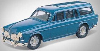 1969 Volvo Amazon Estate (Blue)