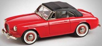 1956 Volvo P1900 Sport (Red)