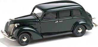 1938-47 Volvo PV802 4-Door Limousine (Dark Green)