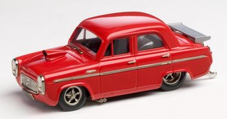"""1955 Ford Prefect """"Pro Street"""""""