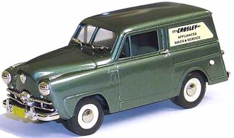 "1951 Crosley Sedan Delivery ""Crosley Appliance Service"" (May Green Metallic)"