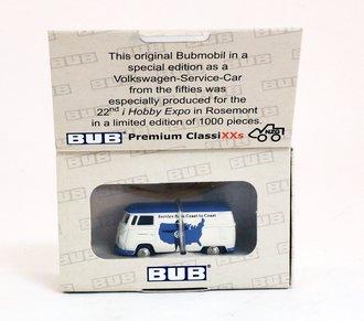 """Volkswagen T1 Box Van """"2006 22nd iHobby Expo"""""""