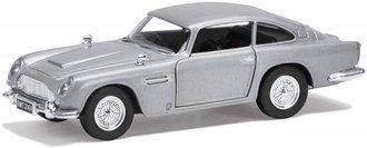 1:36 James Bond - Aston Martin DB5 'Goldfinger'