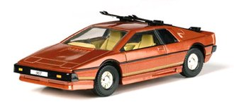 "James Bond Lotus Esprit Turbo ""For Your Eyes Only"""