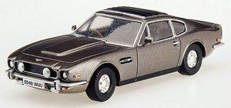 "James Bond Aston Martin Volante ""The Living Daylights"""
