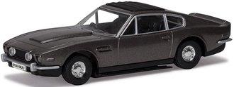 "1:36 James Bond Aston Martin V8 Vantage Volante ""The Living Daylights"""