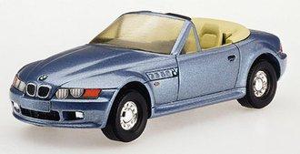 """James Bond BMW Z3 """"Goldeneye"""""""
