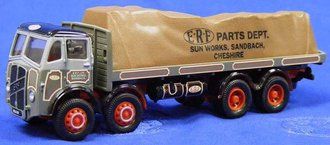 "ERF Flat Load ""ERF Parts"""