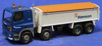 "DAF 85 Dump Truck ""Hanson"""