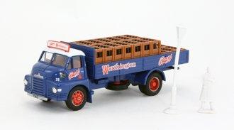 "Bedford S Bottle Truck ""Bass"""