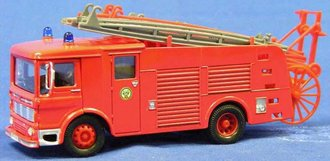 "AEC Ergomatic Pump ""Blackpool Fire Brigade"""
