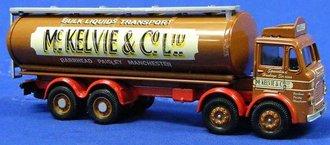 """Leyland Octopus Tanker """"McKelve"""""""