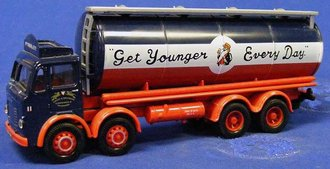 "Leyland Tanker ""Wm Younger & Co"""