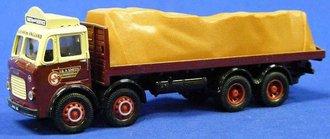 "Leyland 8 Wheel Rigid ""Smith/Madis"""
