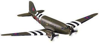 """Douglas C-47 """"D-Day"""""""