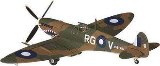"Spitfire Mkviii ""Robert Gibbes"""