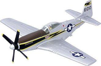 "P-51D Mustang ""Lt. Col. Edward Mccomas"""