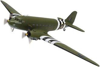 Douglas Dakota C-47, 'Kwicherbichen', BBMF 1:72