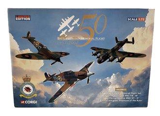 Battle of Britain Memorial Flight (3-Piece Set) (Limited Edition of 250)