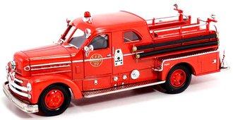 "Seagrave Fire Pumper ""Columbus"""