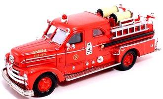 """Seagrave Fire Pumper """"Tampa, FL"""""""