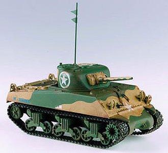 """M4A3 Sherman Tank """"U.S. Army"""""""