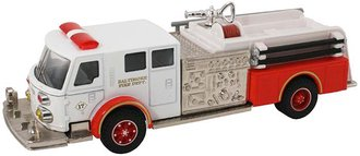 "American LaFrance Fire Pumper ""Baltimore"""
