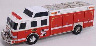 E-1 Fire Rescue (Demo)