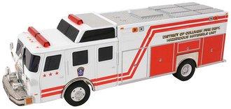"E-1 Fire Rescue ""Washington, DC"""