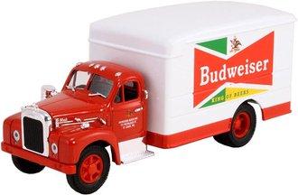 """Mack B Box Van """"Budweiser"""""""