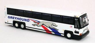 "1:50 MCI 102DL3 Bus ""Greyhound - Montreal"""
